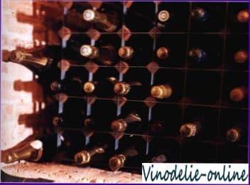 Вино и время