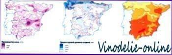 Виноделие в Испании