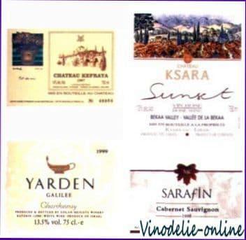 Виноделие в Средиземноморье