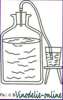 Технология приготовления плодово ягодного вина