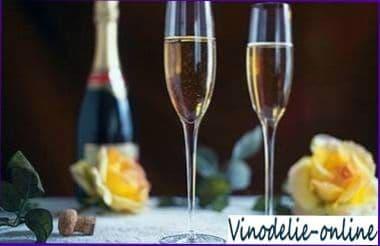 Выбираем правильное и настоящее шампанское