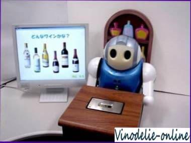 Дегустация вин: электронный сомелье