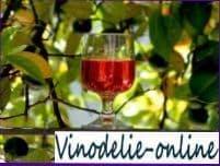 Подача вина