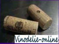 Виды винных пробок