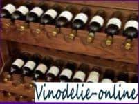 Условия хранения виноградного вина
