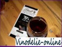 Вино и шоколад продлевают жизнь