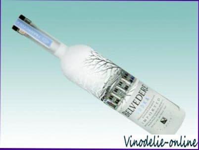 Сладкие водки (ратафии)