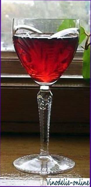 Вино из репы