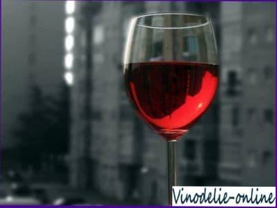 Вино из злаков