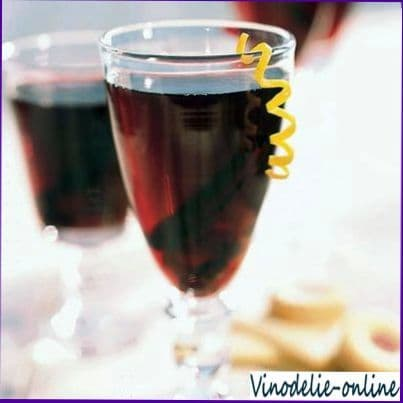 Вино из петрушки