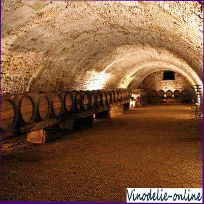 Приготовление «тихих» вин