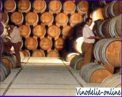 Технология приготовления виноградного вина
