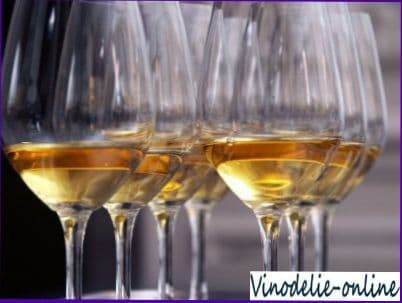 Десертное вино