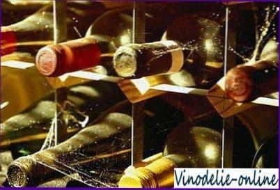 Выбор вин к блюдам