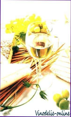 Гармония вин и блюд