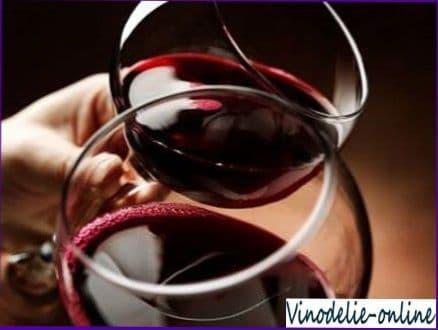 Еще одна легенда о происхождении вина