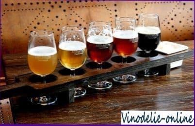 Beer... или всё о пиве