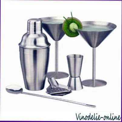 Винные коктейли