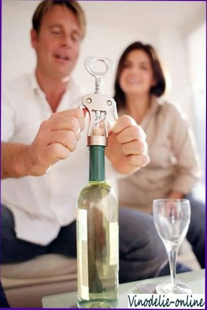 Вино и головная боль