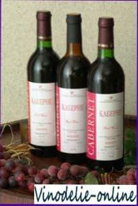 Вино Каберне